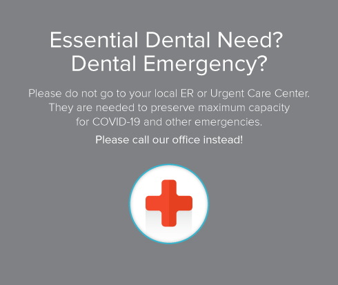 Essential Dental Need & Dental Emergency - Lynnwood Crossroads Modern Dentistry and Orthodontics